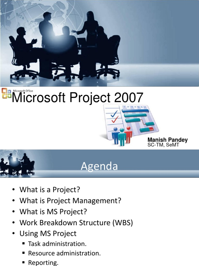 ms project 2007 product key