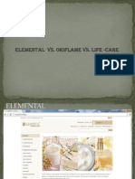 Comert Electronic -Analiza Comparativa Intre Site.uri
