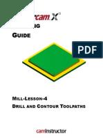 Mill Lesson 4