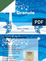 Granule