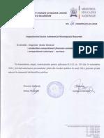 Circulara Instructiuni OUG 103 2013