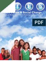 New Media & Social Change