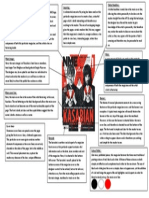 Magazine Three Cover