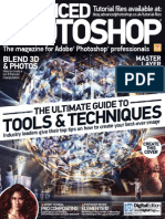 Advanced Photoshop - Issue No. 116.Bak