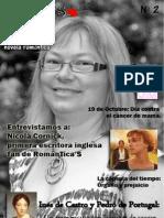 2ª Revista RománTica'S
