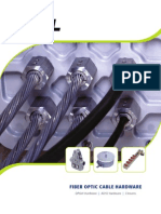 AFL Fiber Cable Accessories