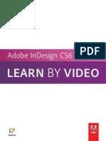 Booklet Adobe Indesign Cs6 Lbv
