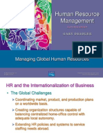 Global HR