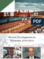 AVPN Presentation Jan 2014 - Maitrii