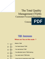 Week-8-TQM Concept and Tools