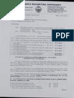 Greg Exam Dates Ch March 1413