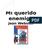 7191895 Webster Jean Mi Querido Enemigo