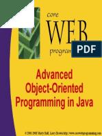 Java Advanced OOP