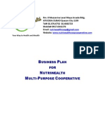nutriwealth business plan sept2013 updates