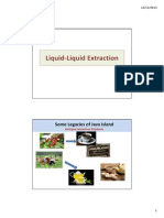 OPB#11&12Liquid Liquid Extraction
