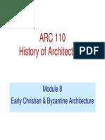 Early Christian Byzantine