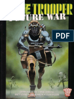 2000AD - Rogue Trooper - Future War