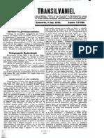 Gazeta de Transilvania 1865 Nr. 01