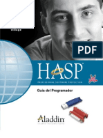 Manual Haspv11