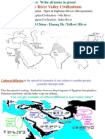huang river valley civilization