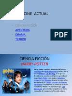 Presentacion Sobre Generos Cinematograficos