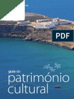 Guia Do Patrimonio Cultural Algarve
