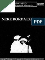 Basarri - Nere Bordatxotik