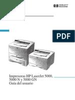 Manual Impresora Laser