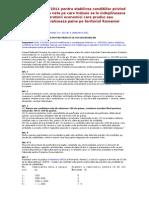 Ordin Nr. 1652011 Pentru Stabilirea Conditiilor Privind Cantitatea Neta