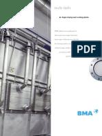 Utilaje de extractie utilizate in industria producerii si procesarii zaharului