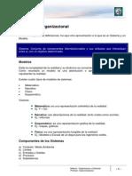 Lectura 13 - El Sistema Organizacional