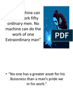 Good Quotes by Great Philisophers