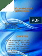 Diapositiva PEI