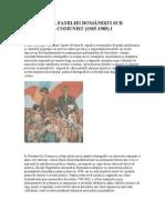 PROTOTIPUL FAMILIEI ROMÂNEŞTI SUB REGIMUL COMUNIST