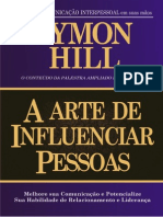 A Arte de Influenciar Pessoas eBook de Symon Hill