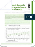 Boletin PNUD Mexico IDH y Mercado Laboral Hym