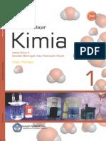 Praktis Belajar Kimia SMA Kelas X-Iman Rahayu-2009