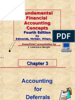 ch03 fundamental of financial accounting by edmonds (4th edition)