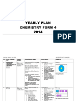 RPT Kimia T4 2014