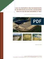 Guide Pour La Realisation Des Terrassements Des Plateformes de Batiments..
