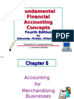 ch05 fundamental of financial accounting by edmonds (4th edition)