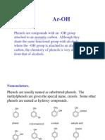 Phenol s