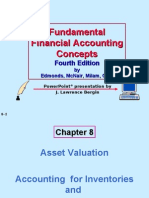 ch08 fundamental of financial accounting by edmonds (4th edition)