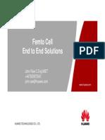 FEM TO CELL