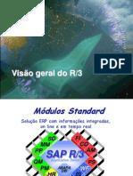 SAP MM - Estrutura Organizacional
