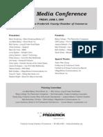 FredSMC - Program