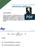 Campos electrostáticos