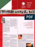 Caritas CTG RaportAnual 2009 ART