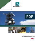 Linksoft Company Profile