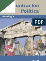LIBRO COMUNICACION POLITICA